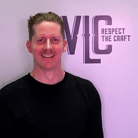 David Limacher - Team Of Vigr Life Cannabis